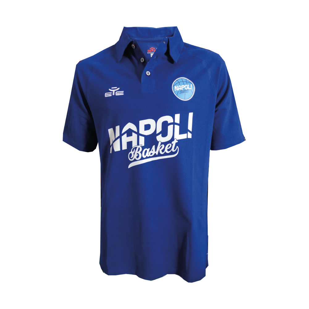 POLO WIN - NAPOLI BASKET